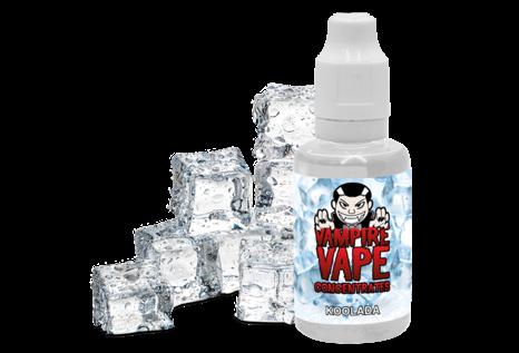 Vampire Vape Koolada Aroma von Vampire Vape - Aroma zum Liquid Mischen mit einer Base