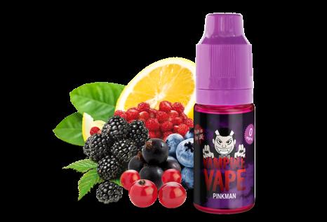 Vampire Vape Pinkman - Fertig Liquid für die elektrische Zigarette