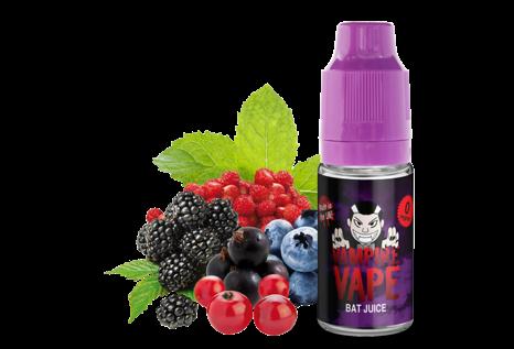 Vampire Vape Bat Juice - Fertig Liquid für die elektrische Zigarette