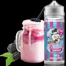 Dr. Frost Blue Rasberry Milkshake