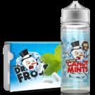 Dr. Frost Candy Mints Bubblegum