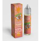 Nomenon E-Liquids X2 White Peach Raspberry 50/60 ml