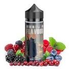 The Vaping Flavour Berrygeddon