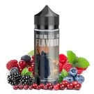The Vaping Flavour Chapter 5 - Berrygeddon
