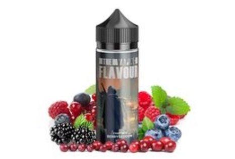 The Vaping Flavour Chapter 5 - Aroma zum Liquid Mischen mit einer Base