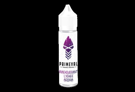 Primeval Blackcurrant Lychee Aroma von Primeval - Aroma zum Liquid Mischen mit einer Base