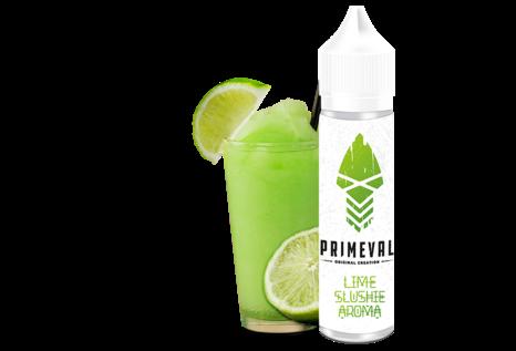 Primeval Lime Slushie Aroma von Primeval - Aroma zum Liquid Mischen mit einer Base
