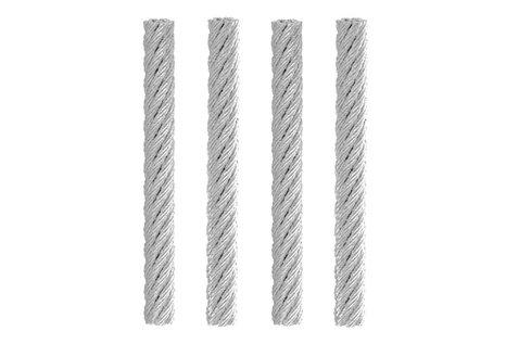 Vapefly Brunhilde RTA Steel Wire Ersatzdochte Ersatzteil von Vapefly