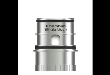 Vapefly Kriemhild Single Mesh Coil 0.2 Ohm Verdampferkopf von Vapefly