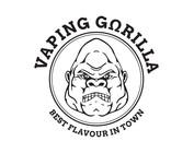 Vaping Gorilla