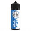 Vaping Gorilla Blue Stuff