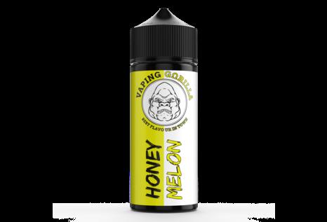 Vaping Gorilla Honey Melon Aroma von Vaping Gorilla - Aroma zum Liquid Mischen mit einer Base