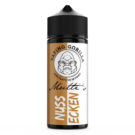 Vaping Gorilla Mutti's Nussecken