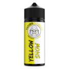 Vaping Gorilla Yellow Snow
