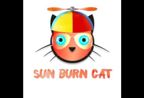 Copy Cat Sun Burn Cat Aroma von Copy Cat - Aroma zum Liquid Mischen mit einer Base