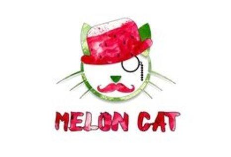 Copy Cat Melon Cat Aroma von Copy Cat - Aroma zum Liquid Mischen mit einer Base
