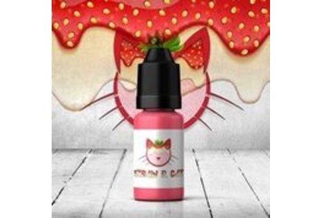 Copy Cat Straw B.Cat Aroma von Copy Cat - Aroma zum Liquid Mischen mit einer Base