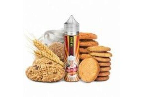 PJ Empire Cookie da Bomb (Longfill) Aroma von PJ Empire - Aroma zum Liquid Mischen mit einer Base