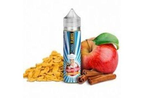 PJ Empire Cinna Flakes Aroma von PJ Empire - Aroma zum Liquid Mischen mit einer Base