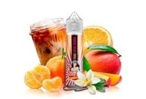 PJ Empire Thai Chai Boba on the Roxx Aroma - Aroma zum Liquid Mischen mit einer Base