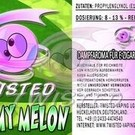 Twisted Vaping Creamy Melon Aroma