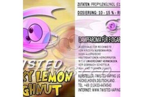 Twisted Vaping Sticky Lemon Doughnout Aroma von Twisted Vaping - Aroma zum Liquid Mischen mit einer Base