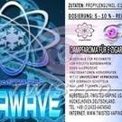 Twisted Vaping Cryostasis Aroma Aquawave