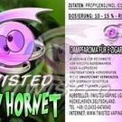 Twisted Vaping Green Hornet Aroma