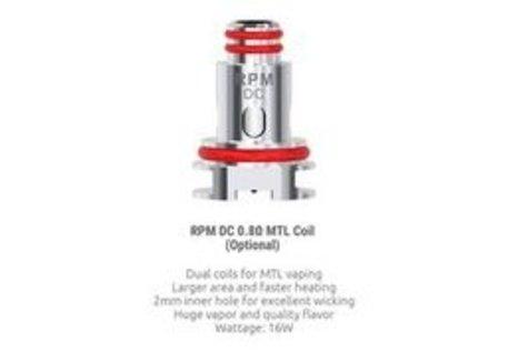 Smok SMOK RPM DC MTL Verdampferkopf von Smok