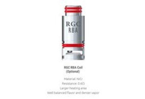 Smok SMOK RGC RBA Einheit Verdampferkopf von Smok