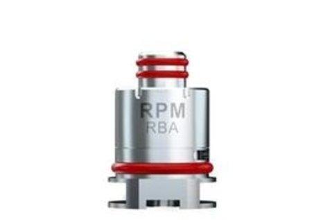 Smok SMOK RPM RBA Einheit Verdampferkopf von Smok