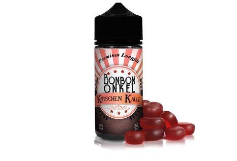 Bonbon Onkel by AOS Kirschen Kalle Aroma von Bonbon Onkel by AOS - Aroma zum Liquid Mischen mit einer Base
