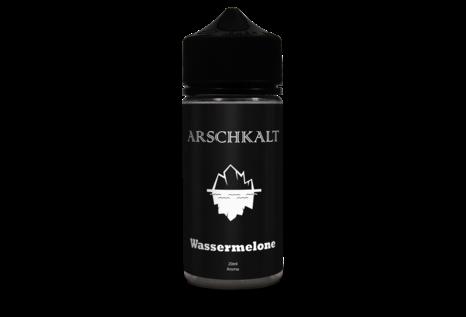 Arschkalt by AOS Wassermelone Aroma von Arschkalt by AOS - Aroma zum Liquid Mischen mit einer Base