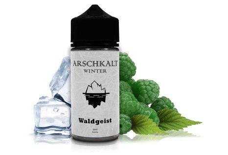 Arschkalt by AOS Winter Waldgeist Aroma von Arschkalt by AOS - Aroma zum Liquid Mischen mit einer Base