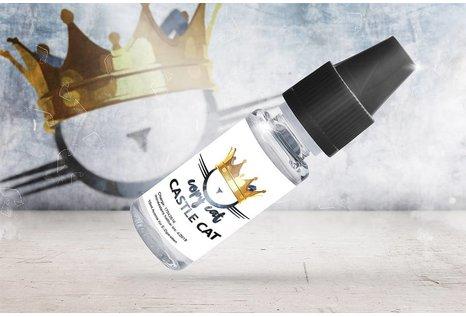 Copy Cat Castle Cat Aroma von Copy Cat - Aroma zum Liquid Mischen mit einer Base