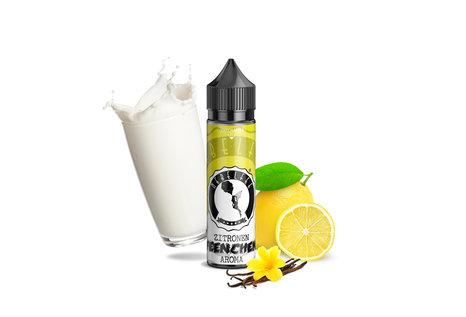 Nebelfee Zitronen Feenchen Aroma von Nebelfee - Aroma zum Liquid Mischen mit einer Base