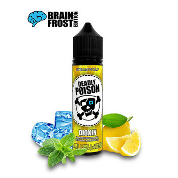 Deadly Poison Dioxin - Brainfrost Edition