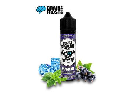 Deadly Poison Zyankali - Aroma zum Liquid Mischen mit einer Base