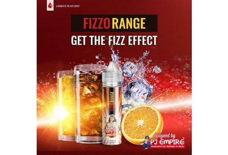 PJ Empire Fizzorange Aroma von PJ Empire - Aroma zum Liquid Mischen mit einer Base