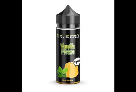 Dr. Kero Vanille Minze Aroma von Dr. Kero - Aroma zum Liquid Mischen mit einer Base