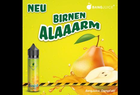 BangJuice Pearfect Aroma von BangJuice - Aroma zum Liquid Mischen mit einer Base