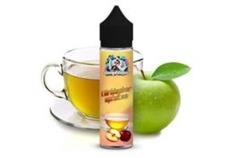 Dampfdidas Türkischer Apfeltee Aroma von Dampfdidas - Aroma zum Liquid Mischen mit einer Base