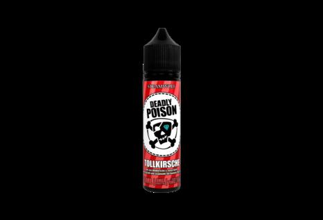 Deadly Poison Tollkirsche - Aroma zum Liquid Mischen mit einer Base