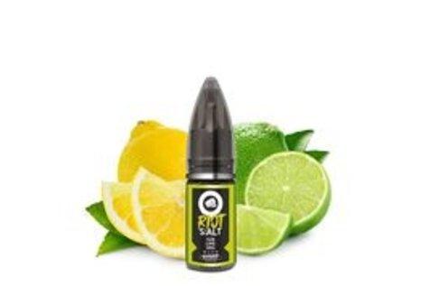 Riot Squad Sub Lime - Fertig Liquid für die elektrische Zigarette