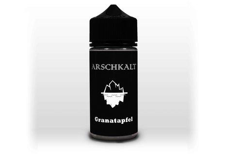 Arschkalt by AOS Granatapfel Aroma von Arschkalt by AOS - Aroma zum Liquid Mischen mit einer Base