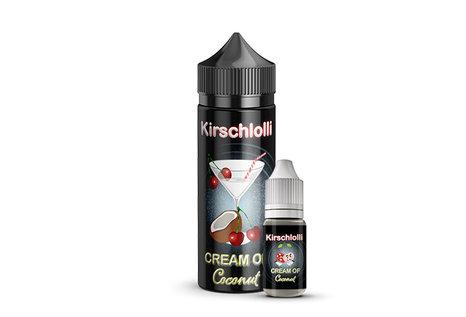 Kirschlolli.de Kirschlolli Cream of Coconut Aroma von Kirschlolli.de - Aroma zum Liquid Mischen mit einer Base