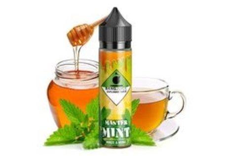 BangJuice Master Mint Aroma von BangJuice - Aroma zum Liquid Mischen mit einer Base