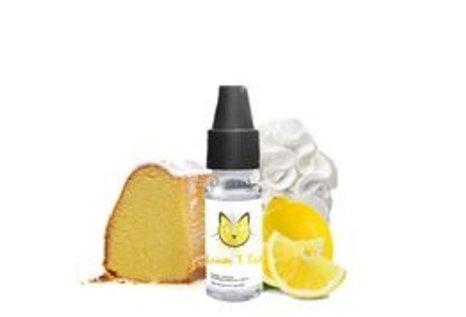 Copy Cat Lemon T. Cat Aroma von Copy Cat - Aroma zum Liquid Mischen mit einer Base