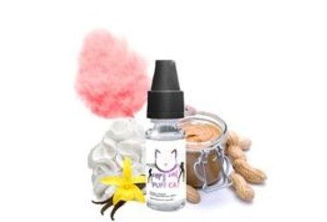 Copy Cat Puff Cat Aroma von Copy Cat - Aroma zum Liquid Mischen mit einer Base