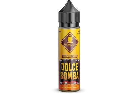 BangJuice Dolce Bomba Aroma von BangJuice - Aroma zum Liquid Mischen mit einer Base